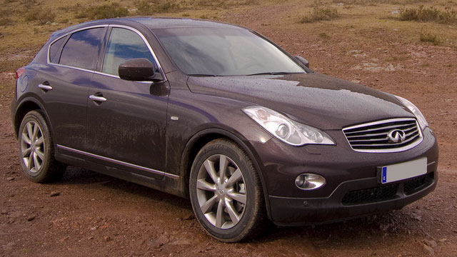 Infiniti Service and Repair in Oregon City, OR | Auto Pros Car Care