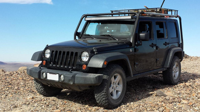 Jeep Service and Repair in Oregon City, OR | Auto Pros Car Care
